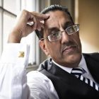 Former Crown Prosecutor Nazir Afzal, OBE